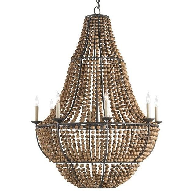 Falconwood Chandelier - LOVECUP