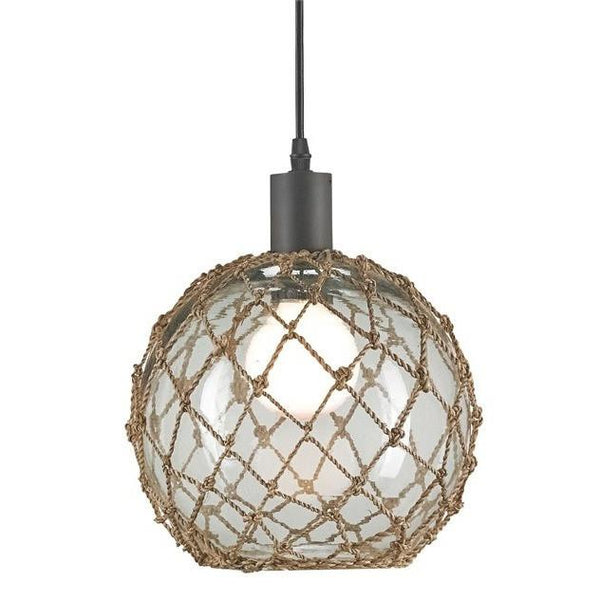 Currey and Company Fairwater Pendant 9577