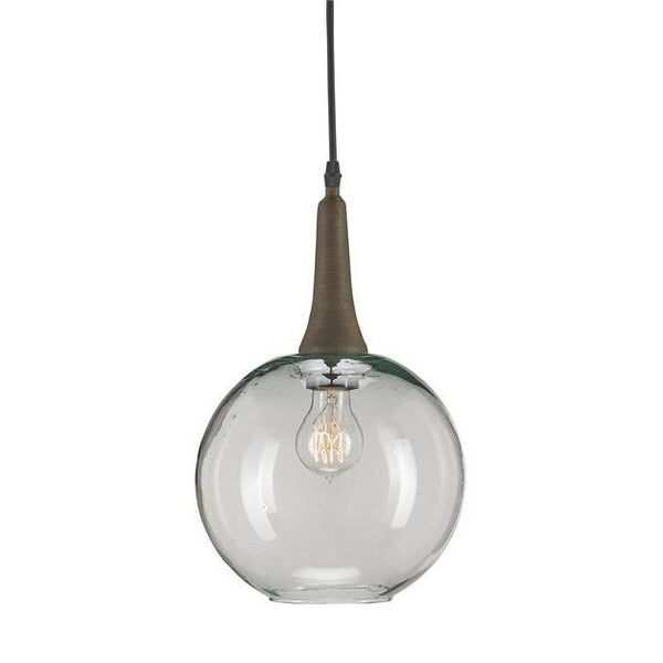 Currey and Company Beckett Pendant 9600