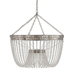 Currey and Company Highbrow Chandelier 9685 - LOVECUP