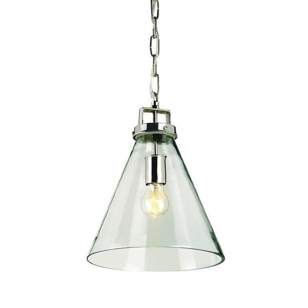 Currey and Company Vitrine Pendant 9699 - LOVECUP
