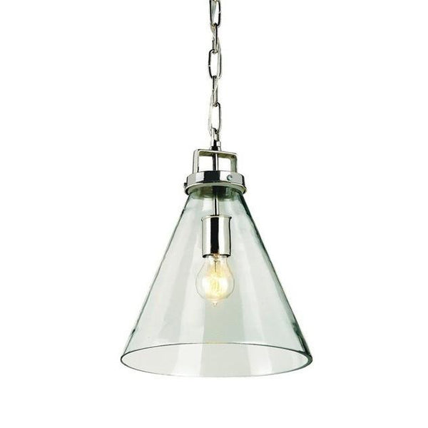 Currey and Company Vitrine Pendant 9699