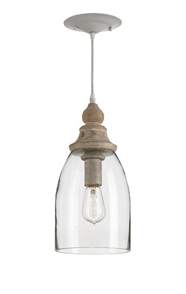 Currey and Company Anywhere Pendant 9716