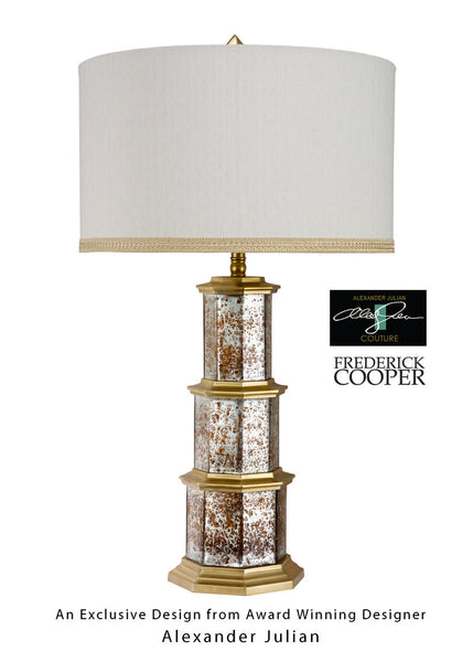 Wildwood Zhending Lamp 65070