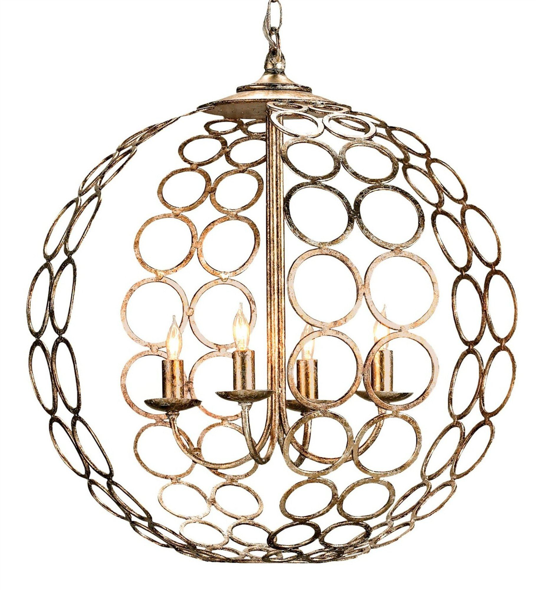 Currey and Company Tartufo Chandelier 9961 - LOVECUP