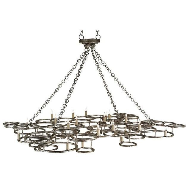 Currey and Company Catalyst Chandelier 9988 - LOVECUP