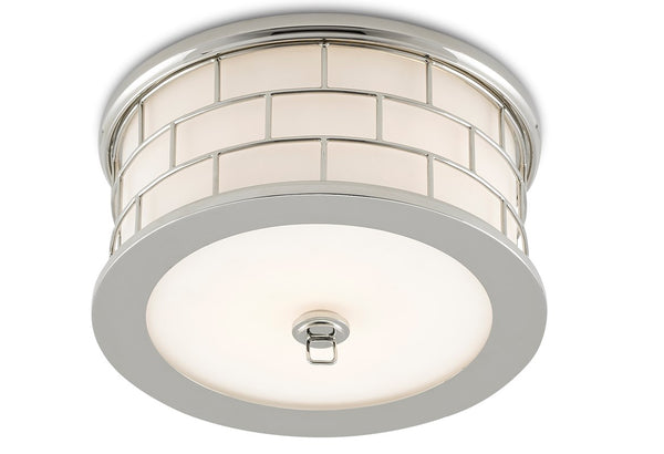 Currey and Company James Flush Mount 9999-0051
