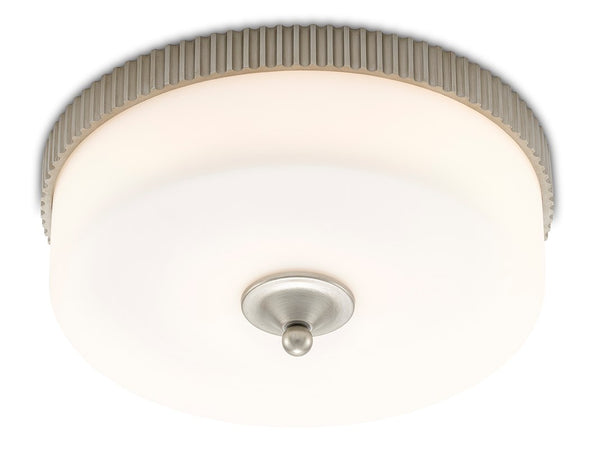 Currey and Company Bryce Flush Mount 9999-0052