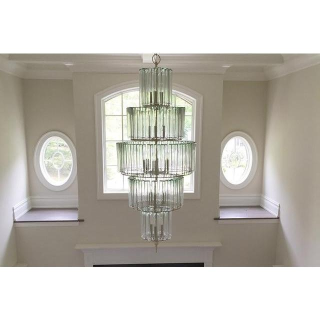 Currey and Company Bevilacqua Chandelier, Large - LOVECUP - 2