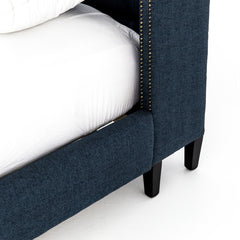 Lovecup Indigo Bed - King