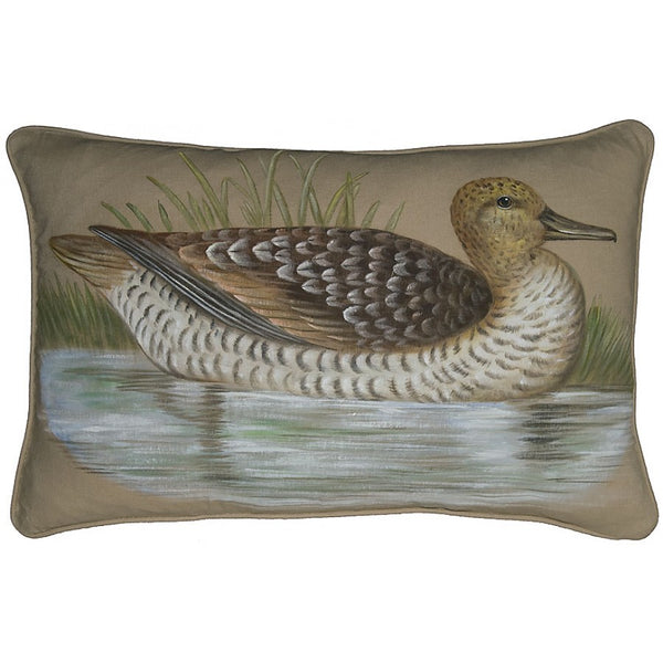 Lovecup Hand Painted Pillow 24in X 16in (WxH) LH10