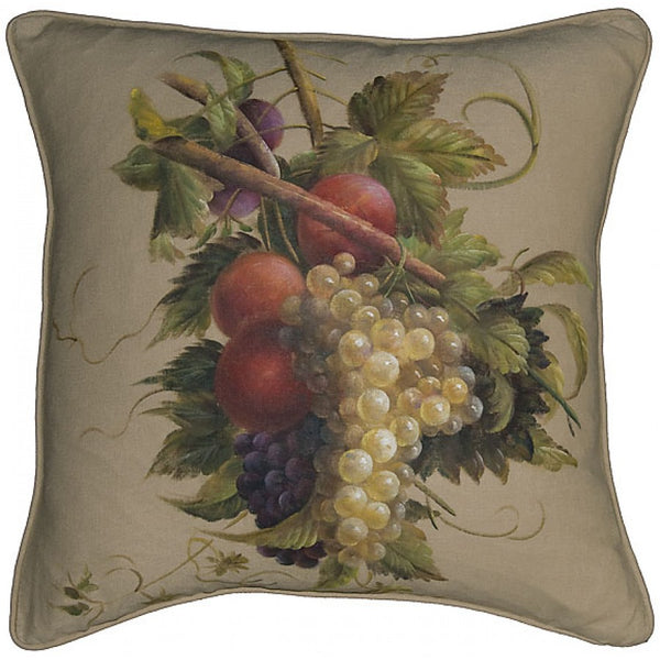 Lovecup Hand Painted Pillow 20in X 20in (WxH) LH2