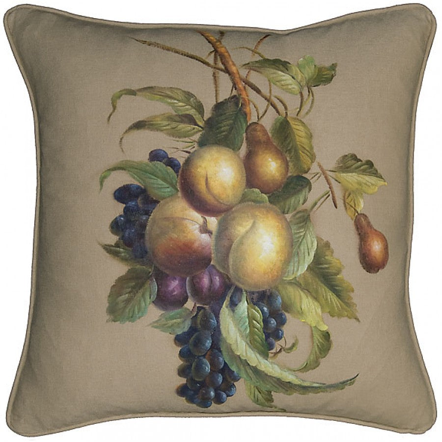 Lovecup Hand Painted Pillow 20in X 20in (WxH) LH3