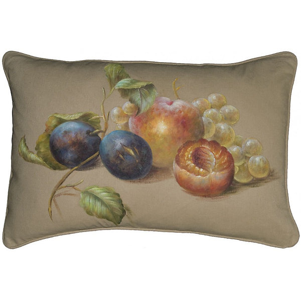 Lovecup Hand Painted Pillow 24in X 16in (WxH) LH7