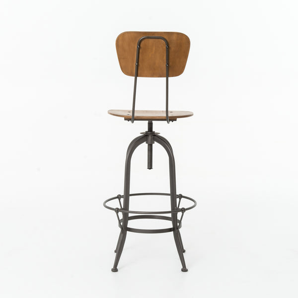 Lovecup Trilogy Bar Stool