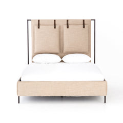 Lovecup Safari Bed - King