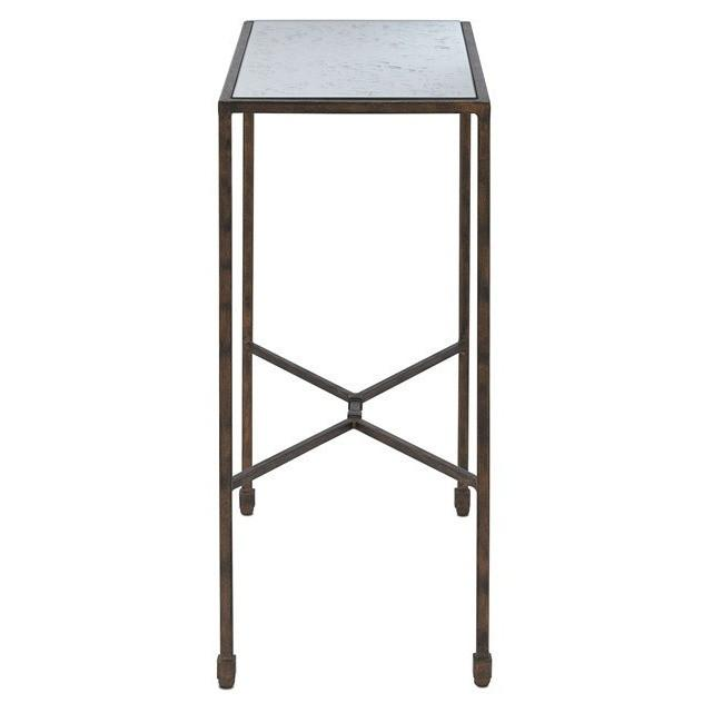 Currey and Company Rodan Accent Table 4000-0006 - LOVECUP - 3