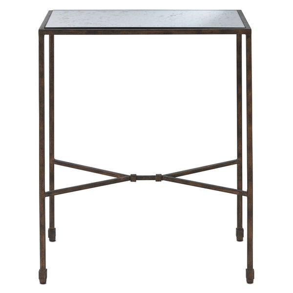 Currey and Company Rodan Accent Table 4000-0006