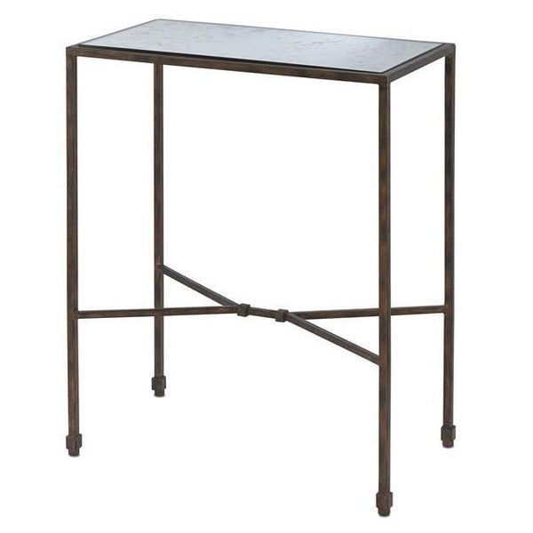 Currey and Company Rodan Accent Table 4000-0006 - LOVECUP - 2