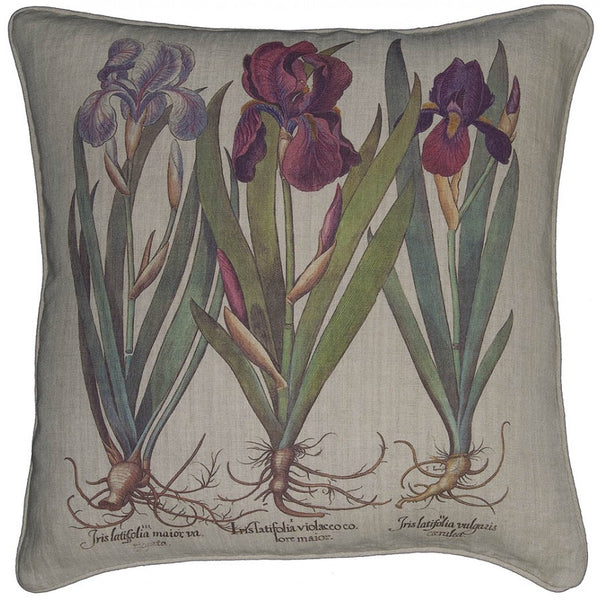 Lovecup Printed Linen Pillow 20in X 20in (WxH) LP01