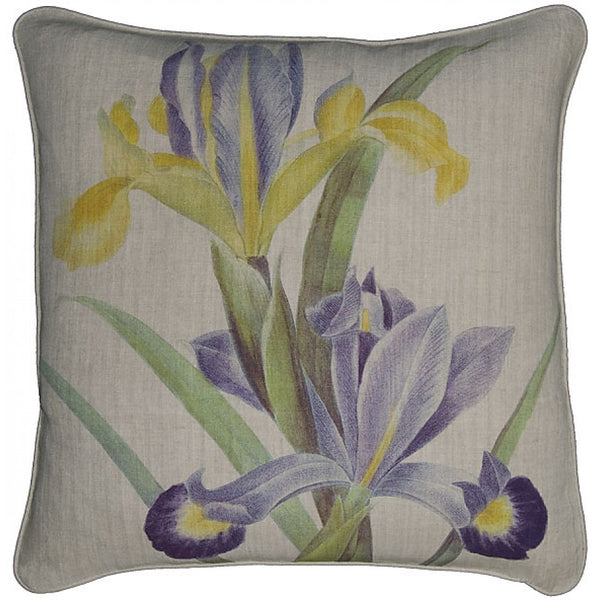 Lovecup Printed Linen Pillow 20in X 20in (WxH) LP06