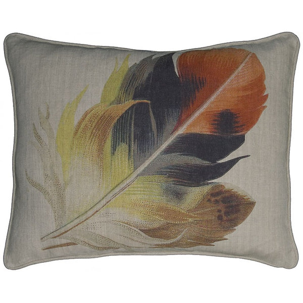 Lovecup Printed Linen Pillow 20in X 16in (WxH) LP16