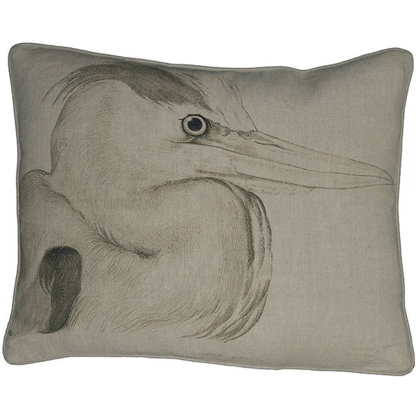 Lovecup Printed Linen Pillow 20in X 16in (WxH) LP19