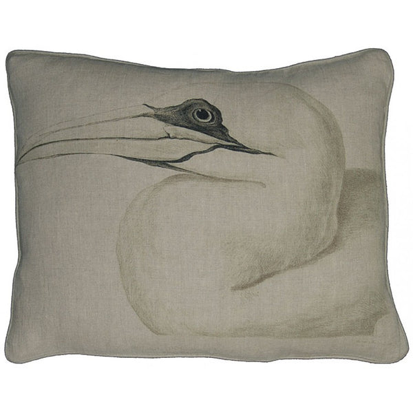 Lovecup Printed Linen Pillow 20in X 16in (WxH) LP20