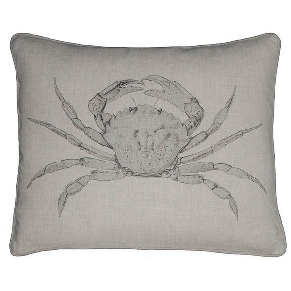 Lovecup Printed Linen Pillow 20in X 16in (WxH) LP24