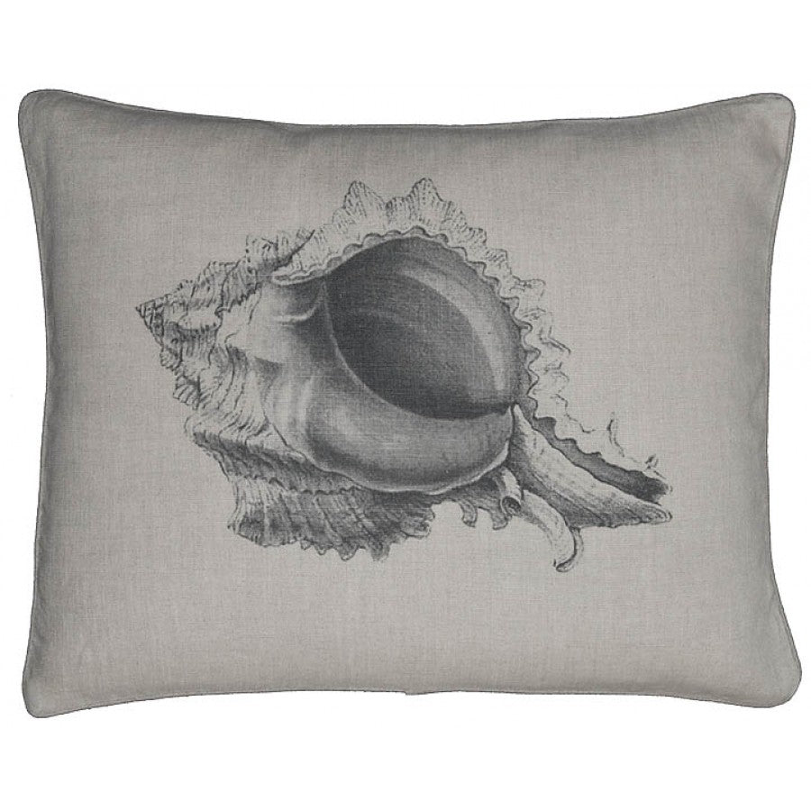 Lovecup Printed Linen Pillow 20in X 16in (WxH) LP27