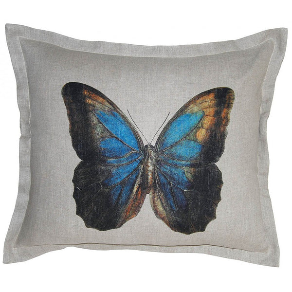 Lovecup Printed Linen Pillow 20in X 20in (WxH) LP32