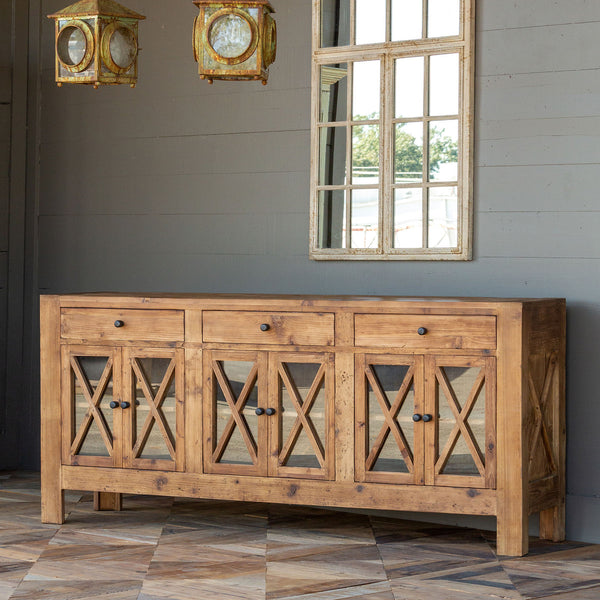 Lovecup French Country Club Sideboard L126