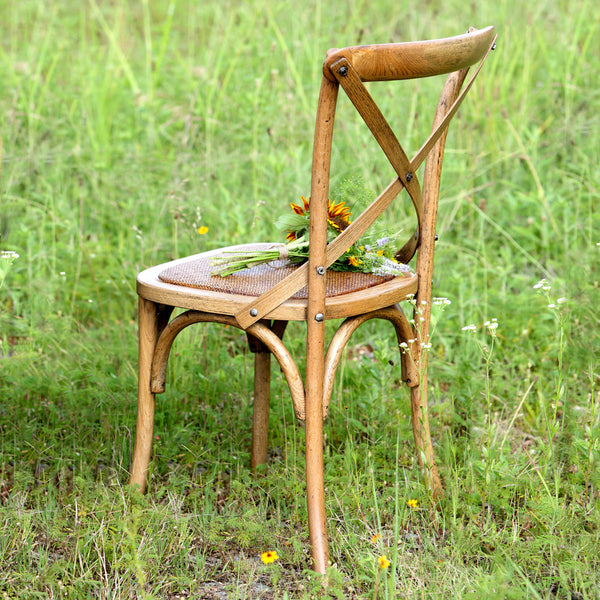 Lovecup Cross Back Chair L568