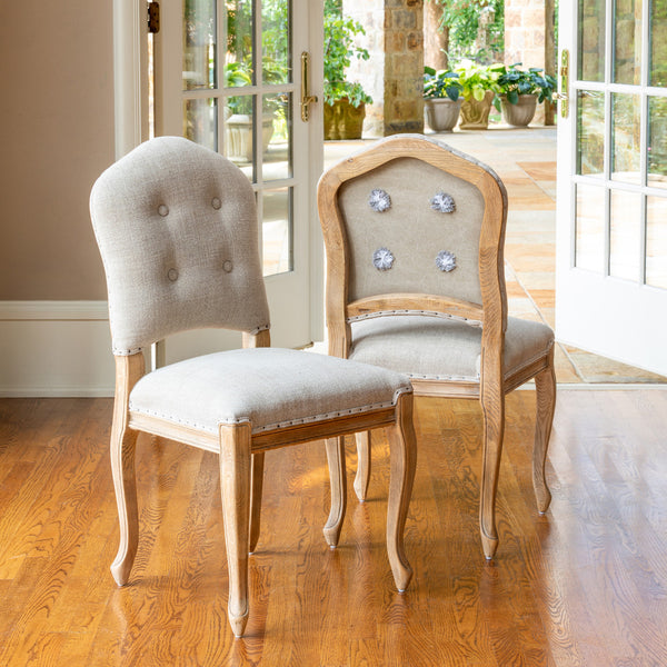Lovecup Kansas Dining Chair L654