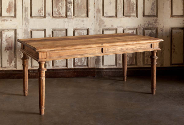 Lovecup Dusty Road Dining Table L640