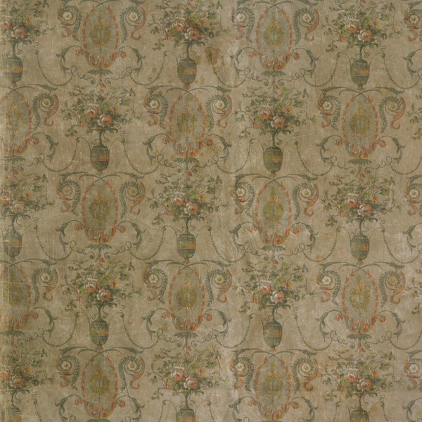 Lovecup Old Southern Home Wallpaper, Set of 2 rolls L822