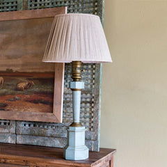 Lovecup French Blue Table Lamp L1415