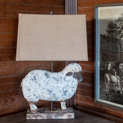 Lovecup Farm Lamb Table Lamp L1769