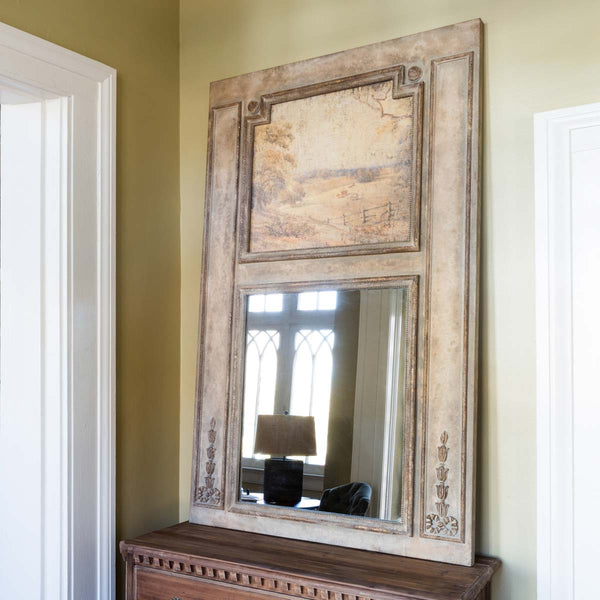 Lovecup French Country Mirror L883