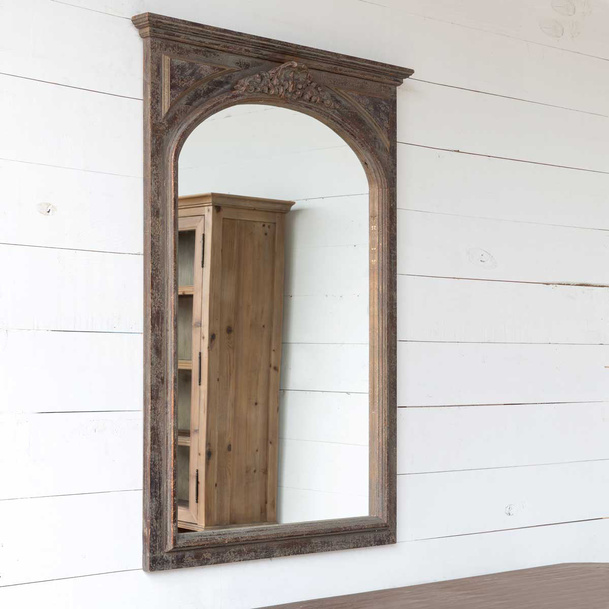 Lovecup Arch Mirror L144