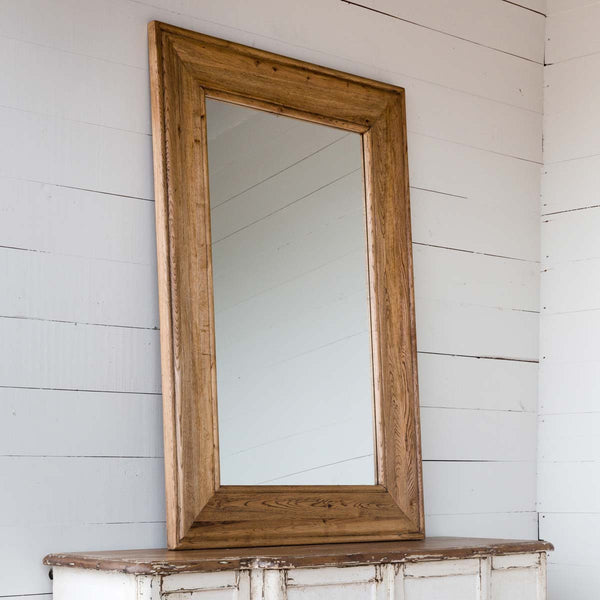 Lovecup Oak Mirror L562