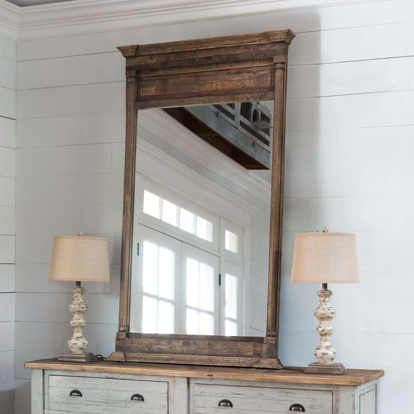 Lovecup Old Elm Mirror L591