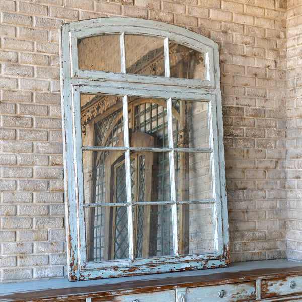 Lovecup Window Frame Mirror L476