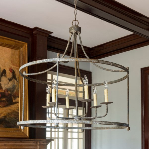 Lovecup Sassafras Estate Pendant Light Chandelier L842