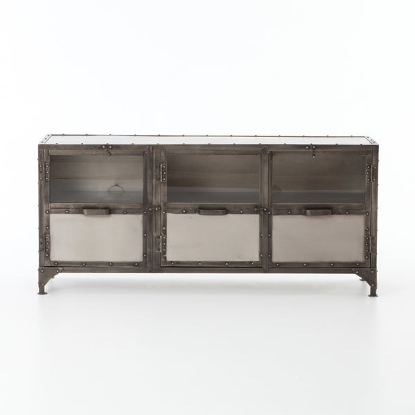 Lovecup Industrial Media Console