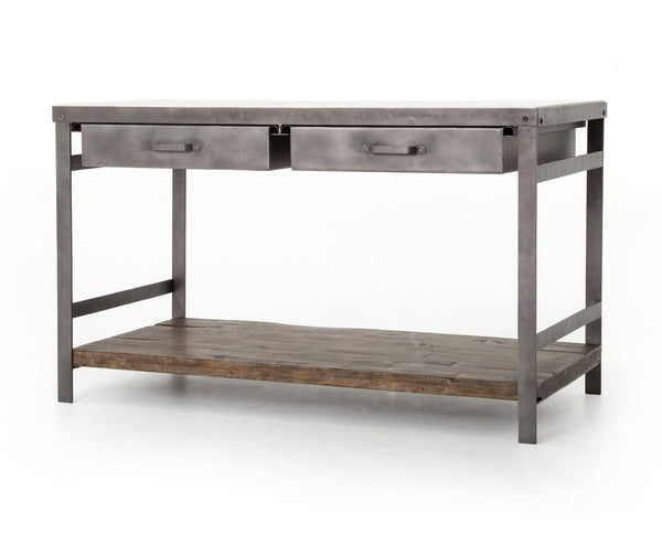 Lovecup Gourmet Kitchen Island L4500