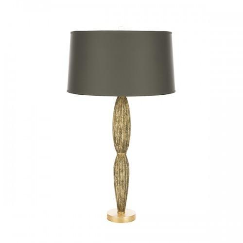 Aidan Gray Wyatt Lamp - LOVECUP