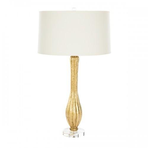 Aidan Gray Kissia Gold Table Lamp L809 GOLD - LOVECUP