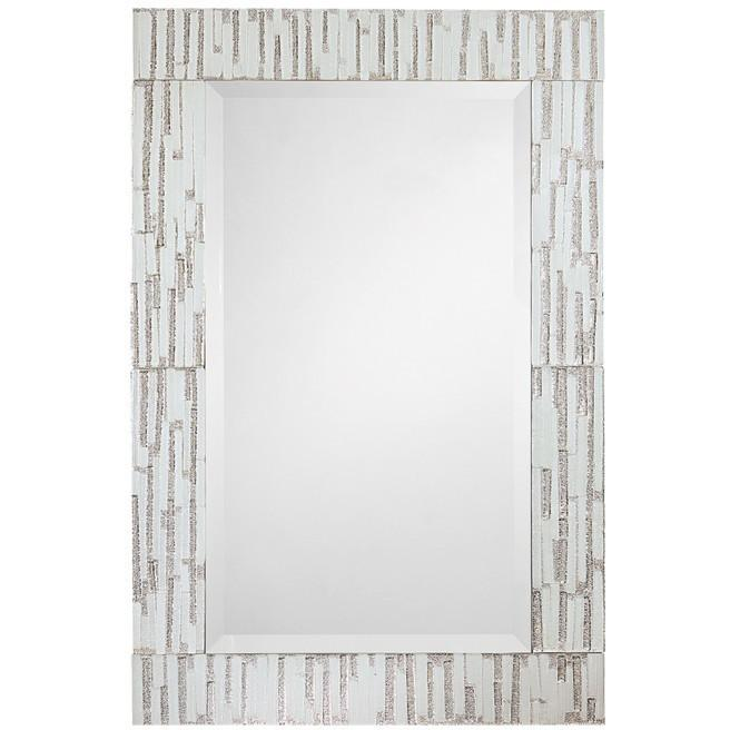 "Lovecup Translucent Mirror Rectangular 47.5"" X 31.5"" 0644 - LOVECUP"