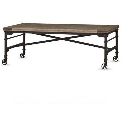 Lovecup Mercantile Coffee Table